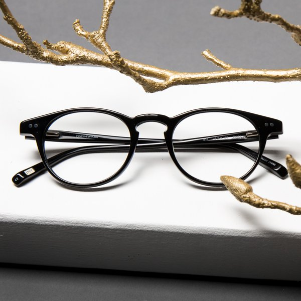 Free Prescription Lenses when You Buy Designer Eyeglass Frames + Free Shipping