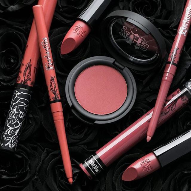 Kat Von D: Up to 60% OFF on Sale Items