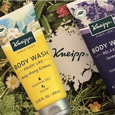 Kneipp: Friends & Family Sale, Save Up to 25% OFF
