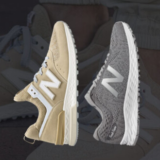 Joes New Balance Outlet: new Markdowns, Priced as marked