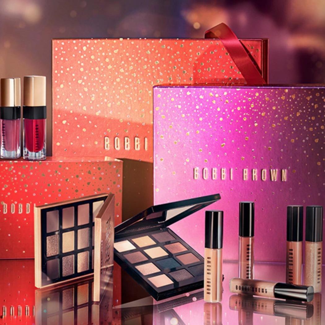 Bobbi Brown: Shop 25% OFF on Palettes and Sets