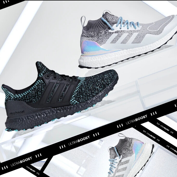 Adidas: 30% OFF Sitewide Friends & Family Sale