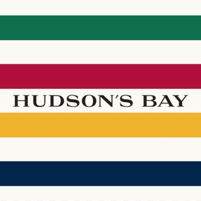 Hudson's Bay Bay Days Sale: Up to 75% OFF Sitewide