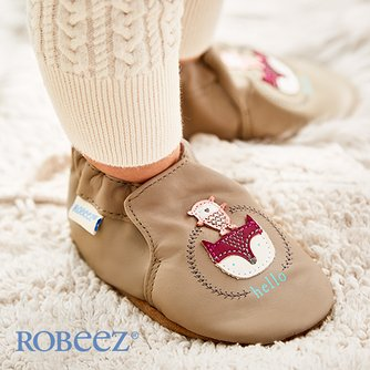Robeez Footwear CA: Up to 64% OFF Select Styles