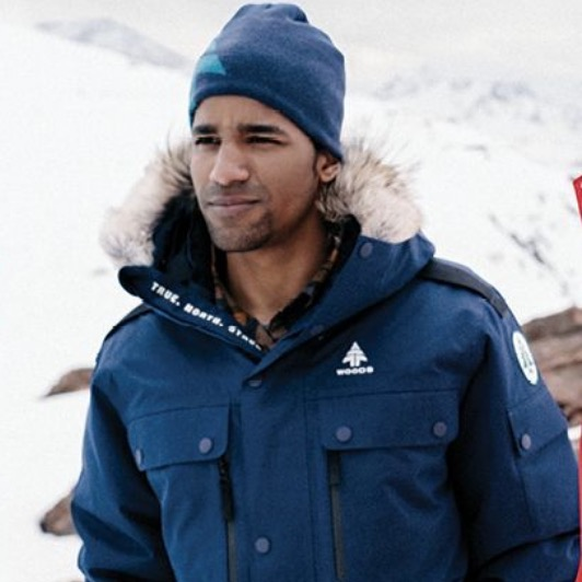 Sport Chek: Up to 30% OFF on Woods Men's Jackets and Clothing