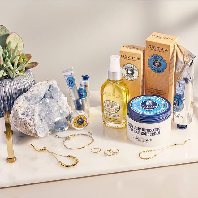 L'Occitane: Register Now and Save $20 OFF on Your Purchase of $70+
