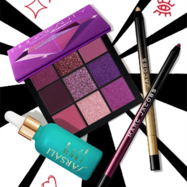 Sephora Canada: Free Gift with Purchase $25+