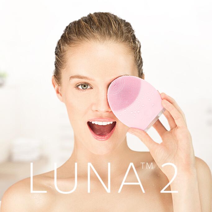 FOREO: 20% OFF on Luna and Luna Mini 2