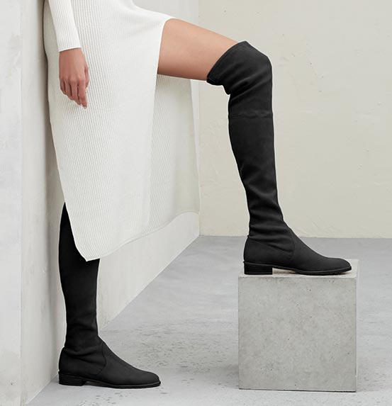 Stuart Weitzman: Up to 60% OFF Select Styles + Extra 15% OFF