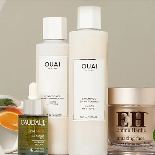 feelunique: 20% OFF on Select Beauty Brands
