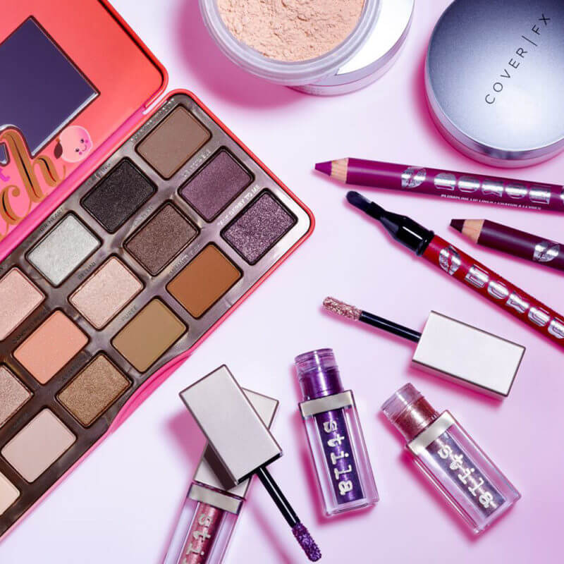 Sephora Canada Week of Wow: Up to 50% OFF Online and in Store