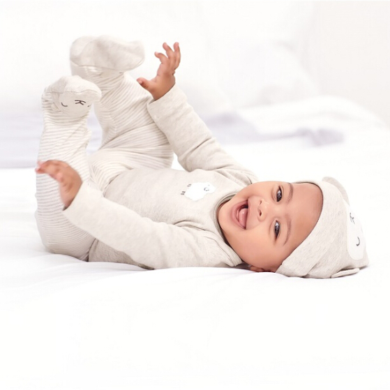 Carters: Sweet Spring Sale, Up to 70% OFF on Orders