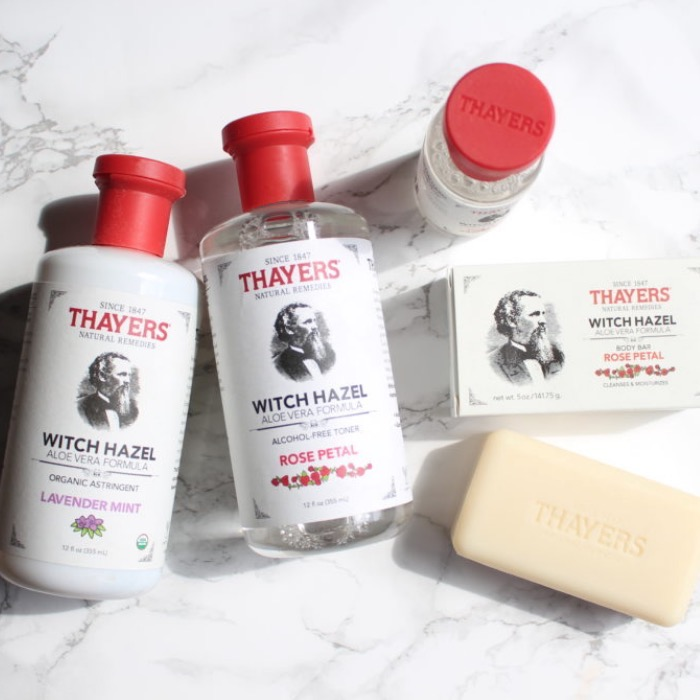 Well.ca: 15% OFF Thayers Natural Remedies