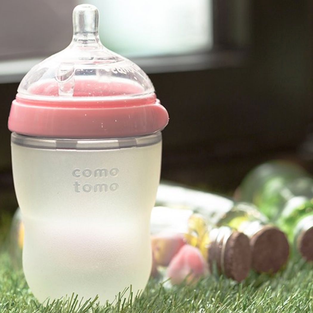 Well.ca: 20% OFF on Como Tomo Baby Bottles & More