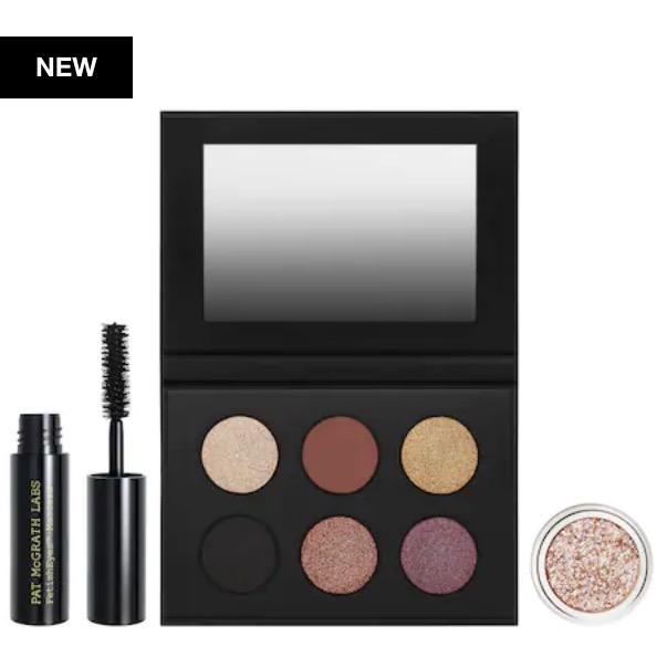 PAT MCGRATH LABS Eye Ecstasy™ Eyeshadow & Mascara Kit