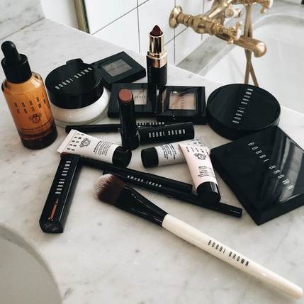 Bobbi Brown: 25% OFF Sitewide Sale + Free Full-size Gift with $75+ Orders