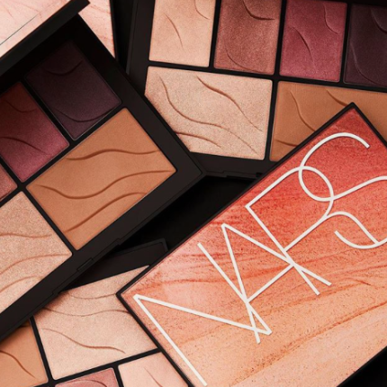 NARS Summer Lights Face Palette Limited Edition