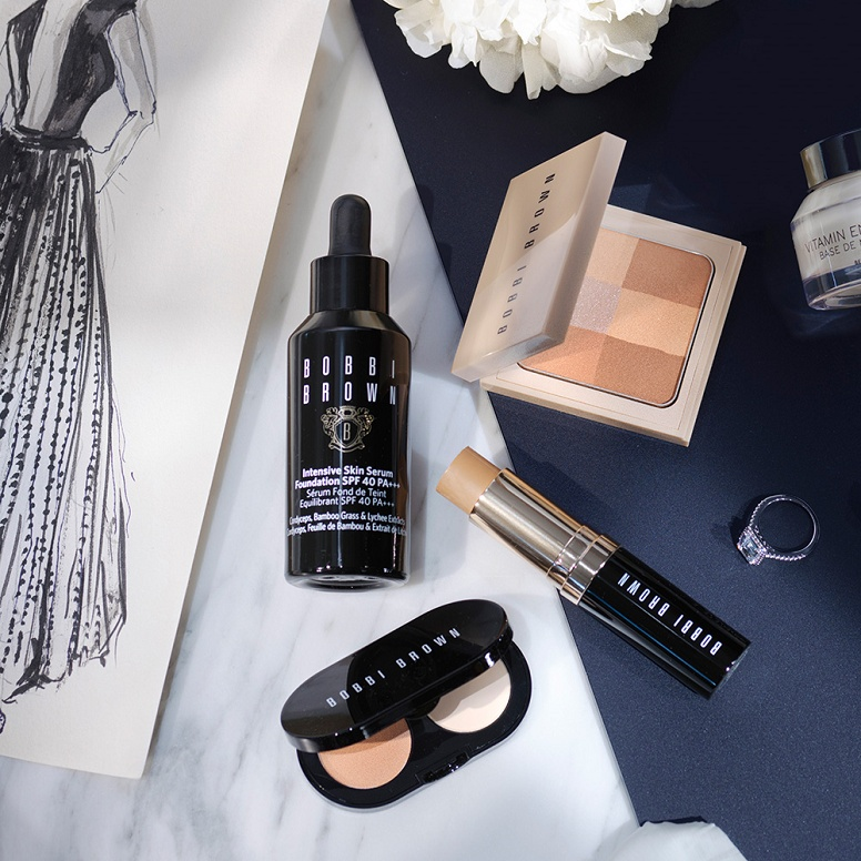 Bobbi Brown: 25% OFF Sitewide