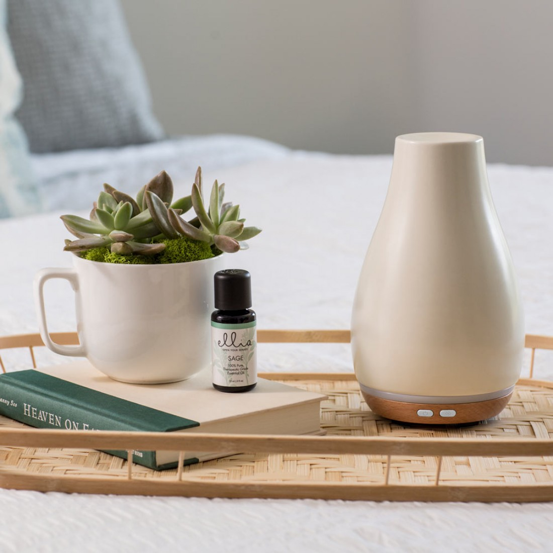 Well.ca: Up to 40% OFF Ellia Diffusers