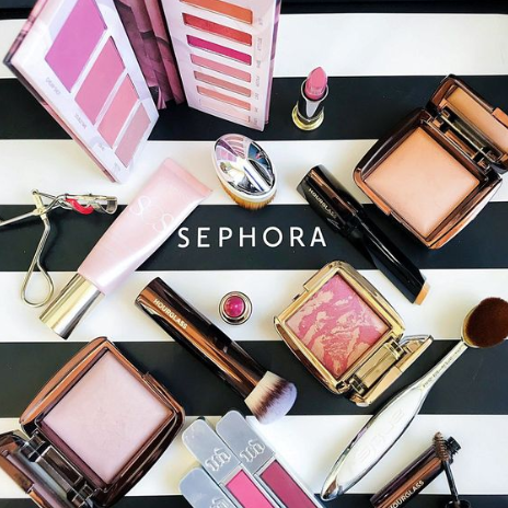 Sephora Canada Summer Sale: Up to 50% OFF Must-Have Beauty