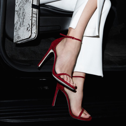 Stuart Weitzman: Up to 60% OFF on Sale Items + New Styles Added