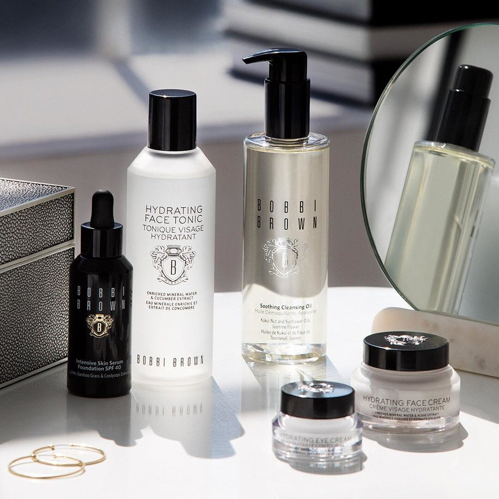 Bobbi Brown: Get Free Express Shipping and Create your Summer Duo with Purchase
