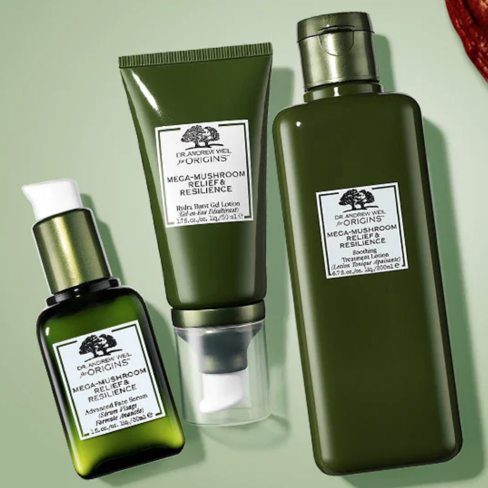 Origins: Free Complimentary Gifts With $55 Order
