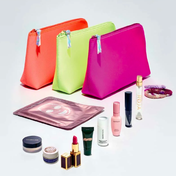 Bergdorf Goodman: Be Beautiful Event, Free Luxury Gifts with Purchase of $275+