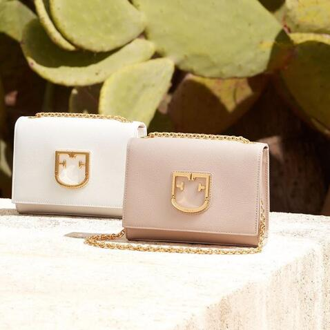 Furla: Up To 50% OFF Bags, Minibags, Wallets, Shoes & More