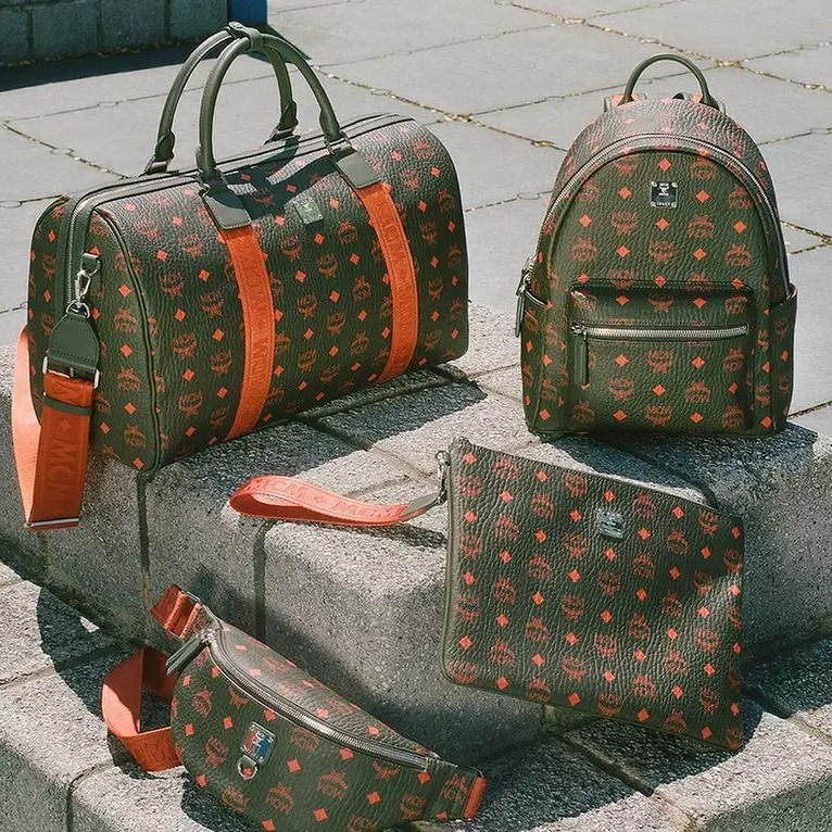 MCM: Extra 20% OFF + Free Overnight Shipping through Father's Day