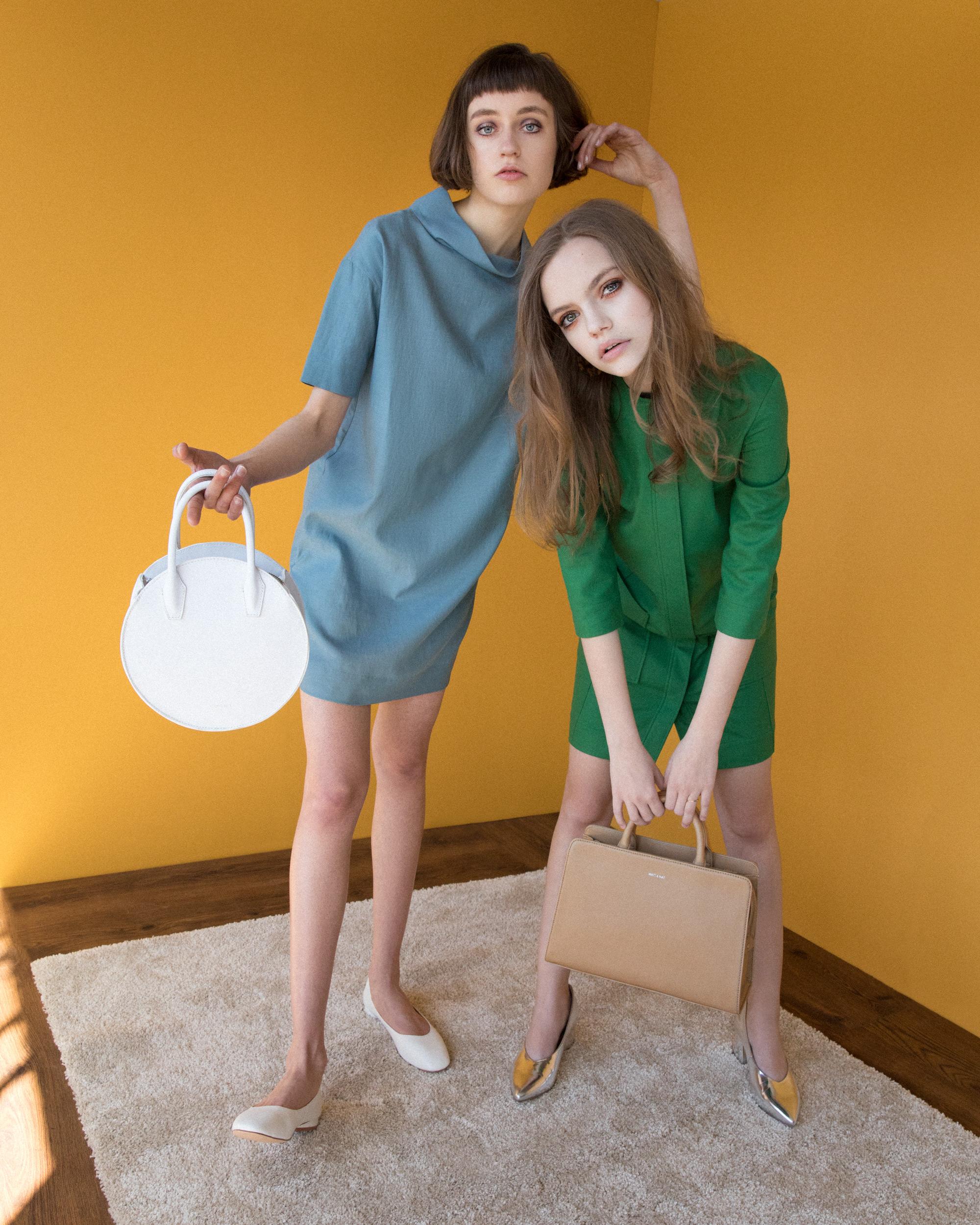 Indigo Books & Music: Up to 46% OFF on Select Matt & Nat Handbags