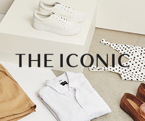 THE ICONIC: 10% off ICONIC Exclusive brands!