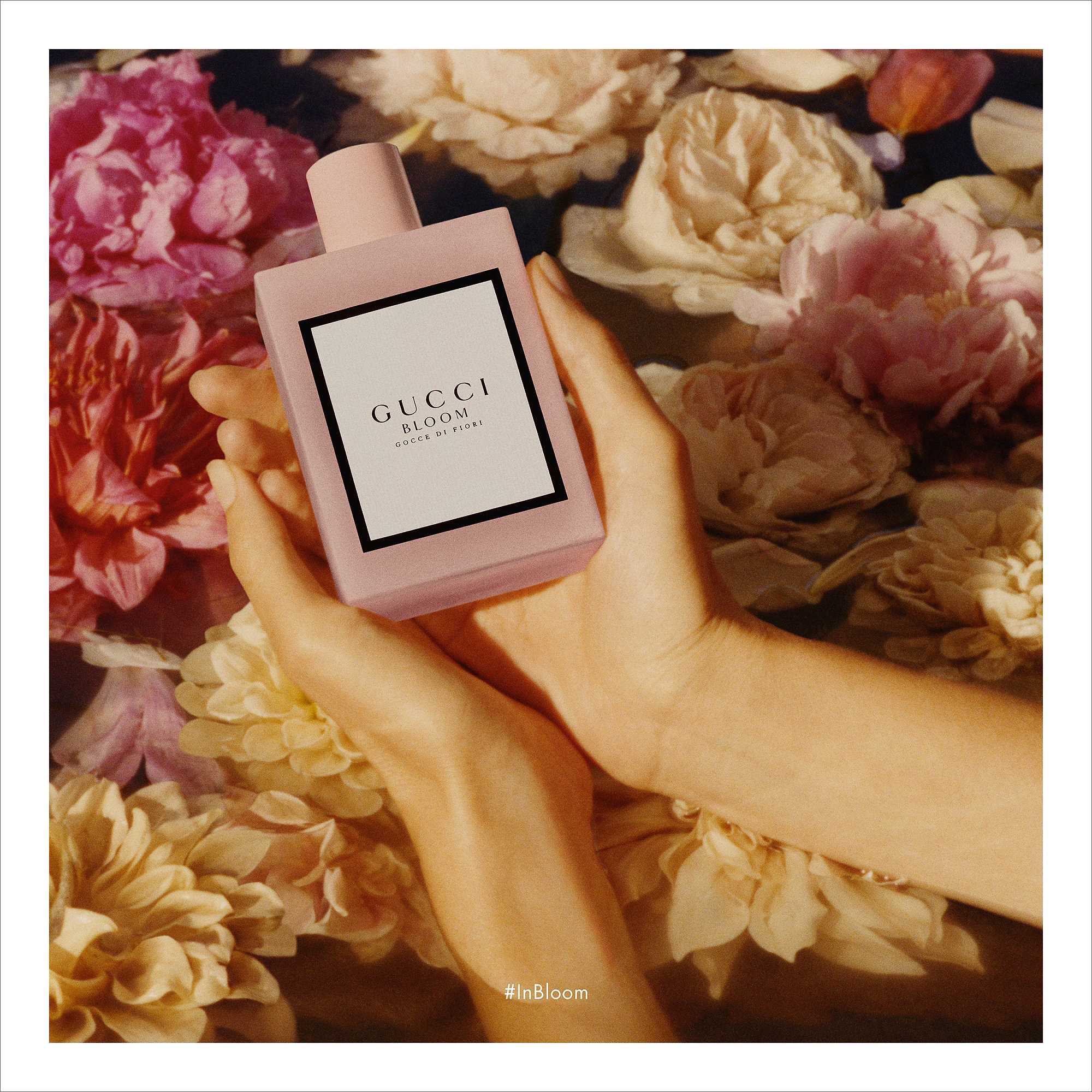 Sephora Canada: New Gucci Fragrance and Body Creams from $57