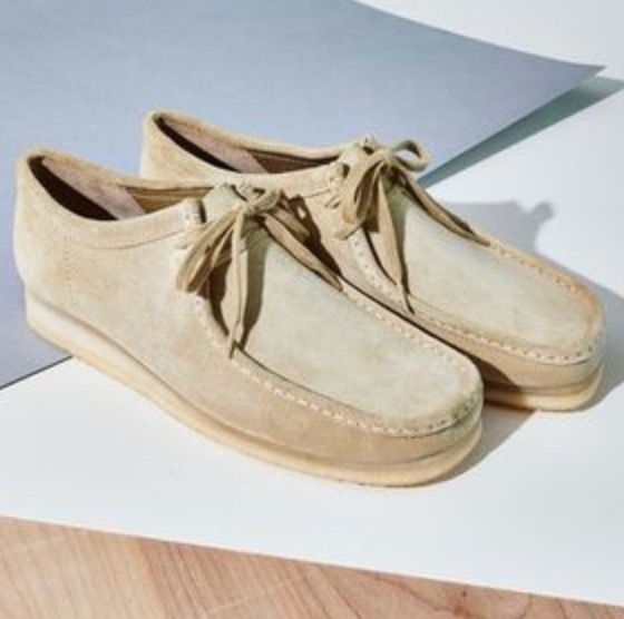 Clarks: Get 15% Off Your First Visit When You Sign Up For the Clarks Newsletter