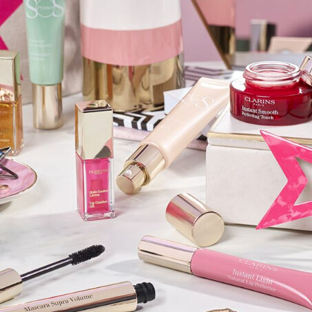 Clarins: Up to 30% OFF Labor Day Sale + GWP