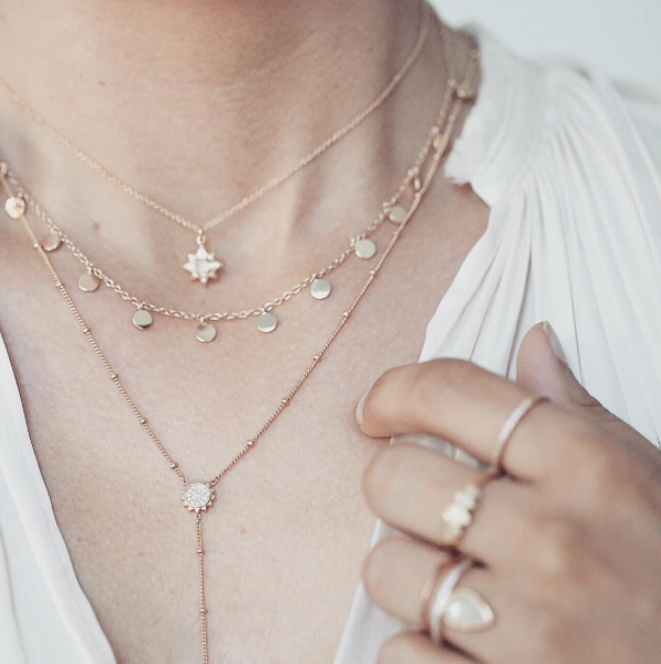 Indigo Books & Music: 30% OFF on Melanie Auld Jewelry