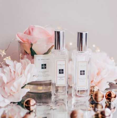 Jo Malone: Enjoy Complimentary Engraving + Customized Your Own Perfume with $100