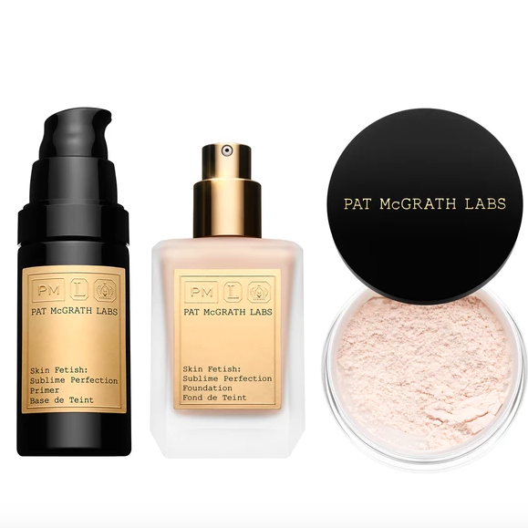 Pat McGrath Labs: New Arrivals, Shop on New Primer, Foundation, and Powder