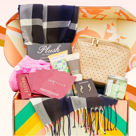 FabFitFun: Fall Box is Ready! Shop to Save Now!