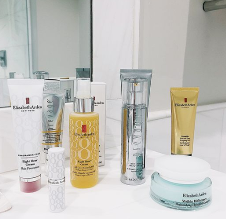 Elizabeth Arden: Free Full-Sized Skin Care Items and Lip Stick with $75 purchase