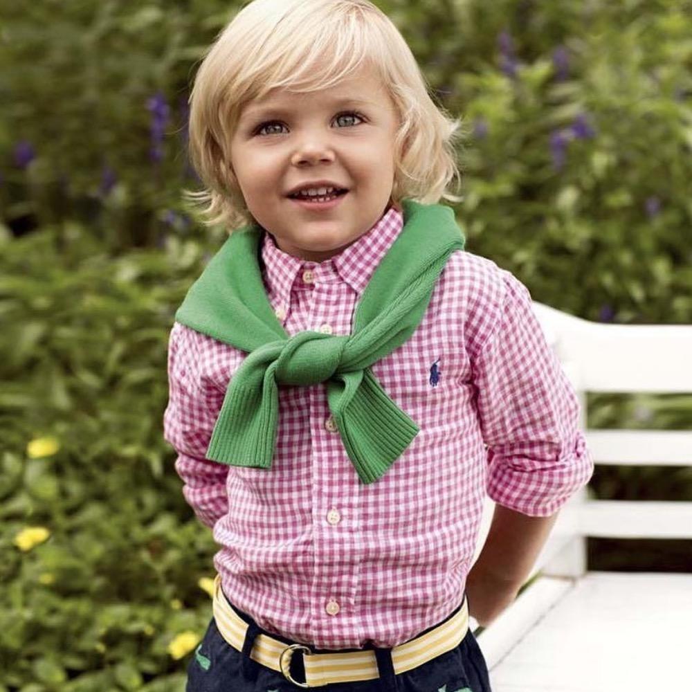 Hudson's Bay: Up to 60% OFF Ralph Lauren Childrenswear