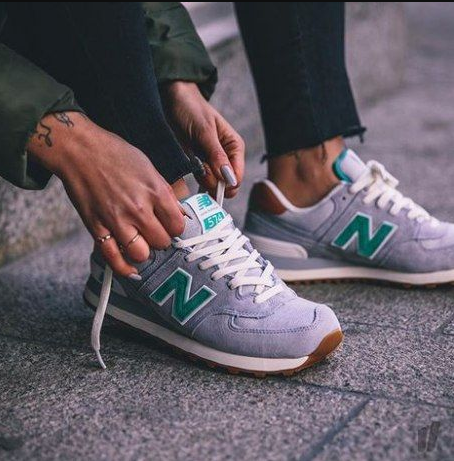 Joe's New Balance Outlet: Stocks Up for School - Shoes From $30, Clothes From $10