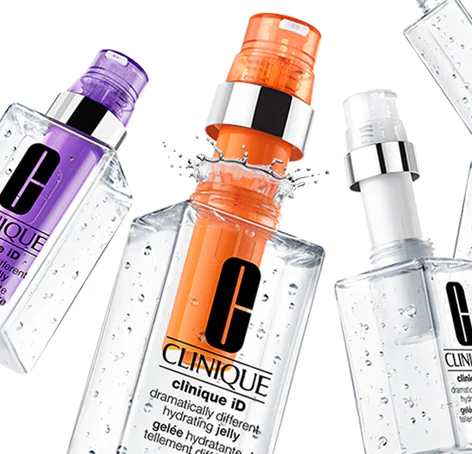 Clinique: Free 7 Pieces with $29+ Purchase & 10 Pieces with $75+ Purchase