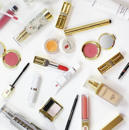 Elizabeth Arden: Free 7 Gifts with $50 Purchases