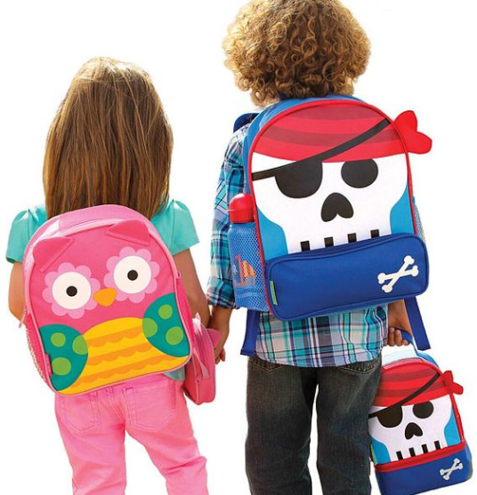 Nordstrom Rack: Fun Finds for School - Up to 50% OFF Accessories