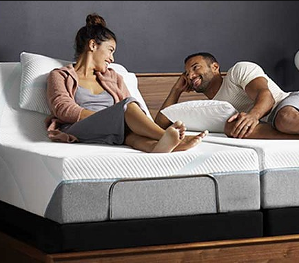 Sears: Up to 60% OFF Mattress + Extra 10% OFF Select Mattress