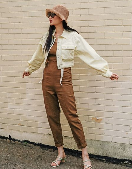 Urban Outfitters: Up to 75% OFF Women's Jackets + Coats