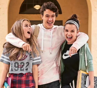 Macy's: Back to School - 50% - 60% OFF Select Styles