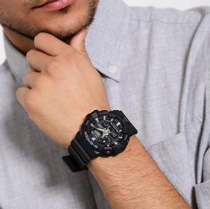 Casio G-Shock GA-700 Men's Watch