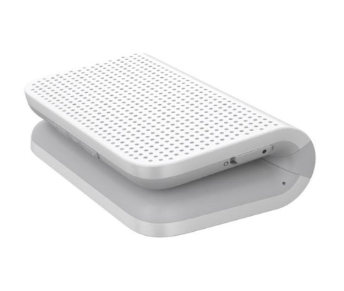 BlackBerry ACC-52983-001 Mini Bluetooth Speaker